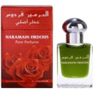 Al Haramain Firdous aceite perfumado para hombre 15 ml  (roll on)