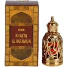 Al Haramain Khalta illatos olaj unisex 12 ml