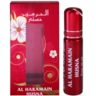 Al Haramain Husna illatos olaj nőknek 10 ml