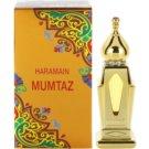Al Haramain Mumtaz parfümiertes Öl unisex 12 ml