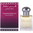 Al Haramain Mukhallath Perfumed Oil unisex 15 ml