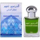 Al Haramain Haramain Naeem illatos olaj unisex 15 ml