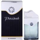 Al Haramain Precious Silver Eau de Parfum for Women 100 ml