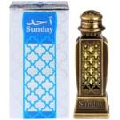 Al Haramain Sunday parfémovaná voda pre ženy 15 ml