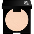 Alcina Decorative Matt Sensation kompaktpúder és make - up egyben árnyalat Light  9 g