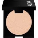 Alcina Decorative Matt Sensation kompaktpúder és make - up egyben árnyalat Medium  9 g