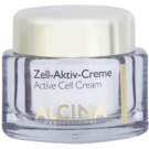Alcina Effective Care crème active pour raffermir le visage (Active Cell Cream) 50 ml