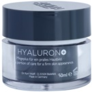 Alcina Hyaluron + Face Cream With Smoothing Effect  50 ml