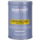Alfaparf Milano Equipment Lightening Powder With Reduced Dust (Supermeches + High Lift Powder Bleach 9 Levels of Lift) 400 g