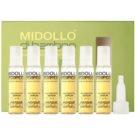 Alfaparf Milano Midollo di Bamboo ser pentru par degradat sau tratat chimic (Cauterization Serum) 100 ml