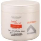 Alfaparf Milano Semí Dí Líno Discipline masca pentru par indisciplinat (Frizz Control Butter Mask) 500 ml