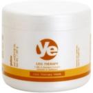 Alfaparf Milano Yellow Liss Therapy uhlazující maska pro chemicky ošetřené vlasy (7 Oils & Bamboo Extract) 500 ml