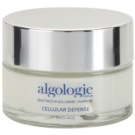 Algologie Cellular Defense crema regeneradora de noche nutrición e hidratación (With Marine Nativa Cells) 50 ml