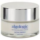 Algologie Initial Energy revitalisierende Creme gegen die ersten Anzeichen von Hautalterung (With Marine Native Cells) 50 ml