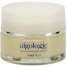 Algologie Sensi Plus роз'яснюючий зволожуючий крем для нормальної та змішаної чутливої шкіри  50 мл