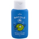 Alpa Batole Baby Bath With Olive Oil  200 ml