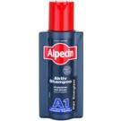 Alpecin Hair Energizer Aktiv Shampoo A1 champô ativador para couro cabeludo normal a seco 250 ml
