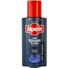 Alpecin Hair Energizer Aktiv Shampoo A3 Hair Activating Shampoo Against Dandruff  250 ml