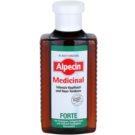 Alpecin Medicinal Forte intensives Tonikum gegen Schuppen und Haarausfall 200 ml