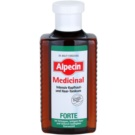 Alpecin Medicinal Forte intenzivni tonik proti prhljaju in izpadanju las 200 ml