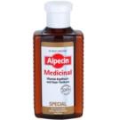 Alpecin Medicinal Special lotion tonique anti-chute de cheveux pour cuir chevelu sensible  200 ml