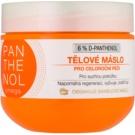 Altermed Panthenol Omega Körperbutter für trockene Haut (Shea Butter, 6% D-Panthenol) 300 ml