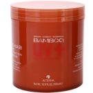 Alterna Bamboo Color Hold+ Hydratisierende Maske für gefärbtes Haar  500 ml