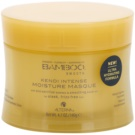 Alterna Bamboo Smooth masque traitement intense post traitement capillaire chimique  140 g