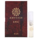 Amouage Epic Eau de Parfum para homens 2 ml