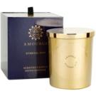 Amouage Eternal Oud vela perfumada  195 g