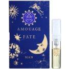 Amouage Fate Eau De Parfum pentru barbati 2 ml