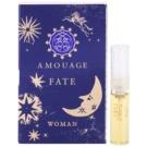 Amouage Fate Eau de Parfum für Damen 2 ml