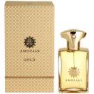 Amouage Gold Eau de Parfum for Men 50 ml