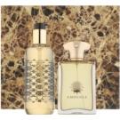 Amouage Gold set cadou Eau de Parfum 100 ml + Gel de dus 300 ml
