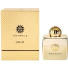 Amouage Gold Eau de Parfum para mulheres 100 ml