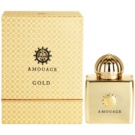 Amouage Gold Eau de Parfum para mulheres 50 ml