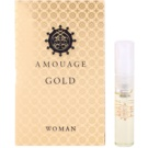 Amouage Gold Eau de Parfum for Women 2 ml