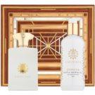 Amouage Honour dárková sada I. parfemovaná voda 100 ml + sprchový gel 300 ml