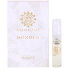 Amouage Honour Eau de Parfum para mulheres 2 ml