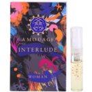 Amouage Interlude Eau de Parfum für Damen 2 ml