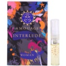 Amouage Interlude Eau de Parfum for Women 2 ml