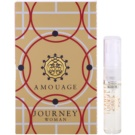 Amouage Journey Eau de Parfum for Women 2 ml