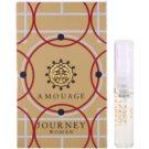 Amouage Journey Eau de Parfum für Damen 2 ml