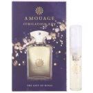 Amouage Jubilation 25 Men Eau de Parfum für Herren 2 ml