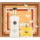 Amouage Jubilation 25 Woman set cadou I.  Eau de Parfum 100 ml + Lotiune de corp 300 ml