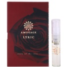 Amouage Lyric Eau de Parfum for Women 2 ml