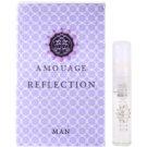 Amouage Reflection parfémovaná voda pre mužov 2 ml