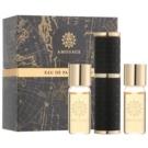 Amouage Reflection parfémovaná voda pre mužov 3 x 10 ml (1x plniteľná + 2x náplň)