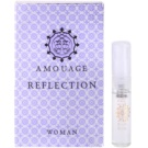 Amouage Reflection Eau de Parfum for Women 2 ml