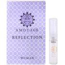 Amouage Reflection Eau de Parfum para mulheres 2 ml